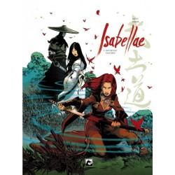 Isabellae 03 Dochters van Eriu