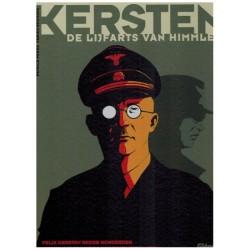 Kersten HC De lijfarts van Himmler