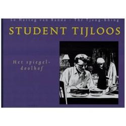 Khing strips HC Student Tijloos Het spiegeldoolhof