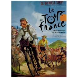 Le Tour de France HC De officiele strip! Kleine verhaaltjes uit de Grote Ronde