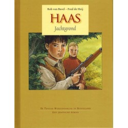 Haas HC 06 Jachtgrond