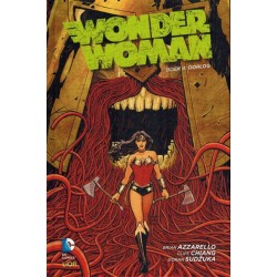 Wonder Woman HC NL 04 Oorlog