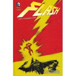 Flash HC NL 04 Reverse-Flash