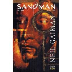Sandman NL04 Seizoen der nevelen