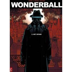 Wonderball 02 Het spook