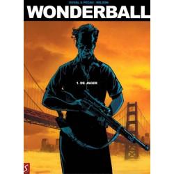 Wonderball 01 De jager
