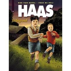Haas 06 Jachtgrond
