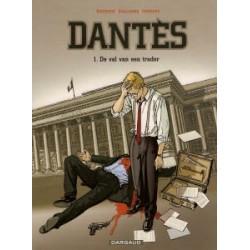 Dantes 01<br>De val van een trader