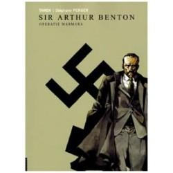 Sir Arthur Benton set deel 1 t/m 3