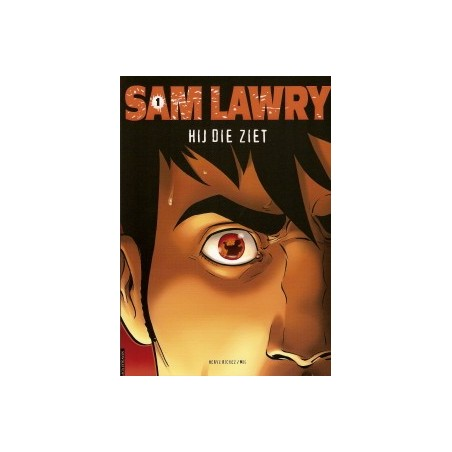 Sam Lawry set deel 1 t/m 6
