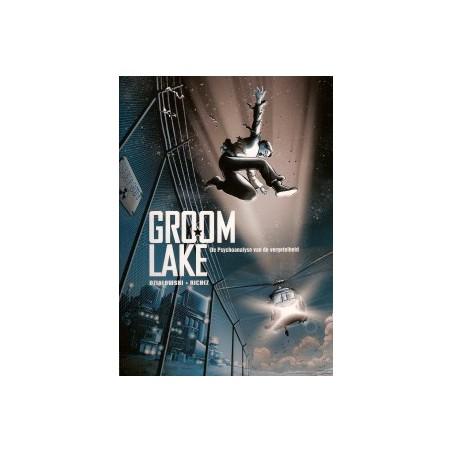 Groom Lake set deel 1 t/m 4