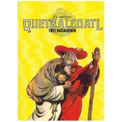 Quetzalcoatl set deel 1 t/m 7