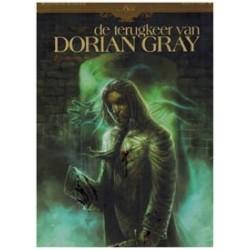 Terugkeer van Dorian Gray set deel 1 & 2 HC (Collectie 1800)