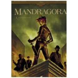 Mandragora set deel 1 & 2 HC (Collectie 1800)
