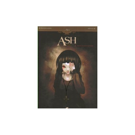 Ash set deel 1 & 2 HC (Collectie 1800)