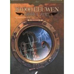 20.000 Eeuwen onder zee set deel 1 & 2 HC (Collectie 1800)