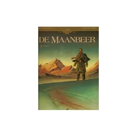Maanbeer set deel 1 & 2 HC (Collectie 1800)