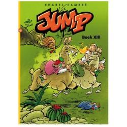 Jump 13 Boek XIII