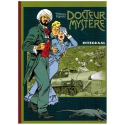 Docteur Mystere Integraal HC
