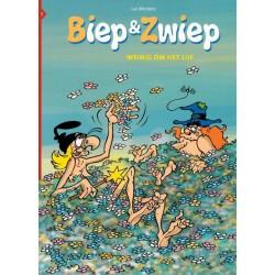 Biep & Zwiep 03 Weinig om het lijf