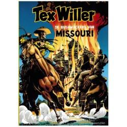 Tex Willer  Annual 05 De bushwackers van Missouri