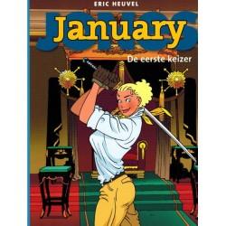 January Jones  08 De eerste keizer