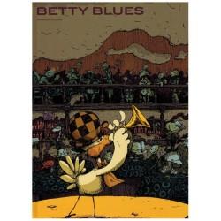 Dillies strips HC Betty blues 01