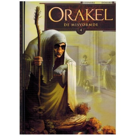 Orakel 04 De misvormde