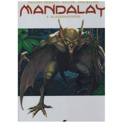 Mandalay 04 Bloedbroeders HC