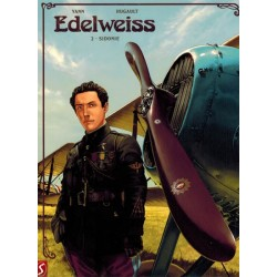 Edelweiss 02 Sidonie
