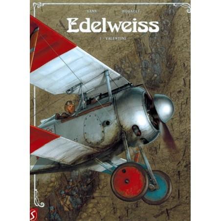 Edelweiss 01 Valentine