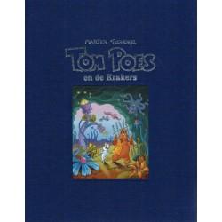 Tom Poes  C01 Luxe HC De Krakers (Heer Bommel)