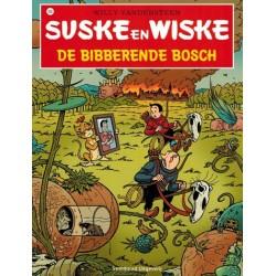 Suske & Wiske  333 De bibberende Bosch