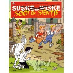 Suske & Wiske  331 Sooi  en Sientje