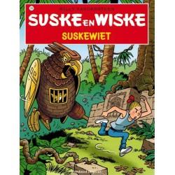 Suske & Wiske  329 Suskewiet