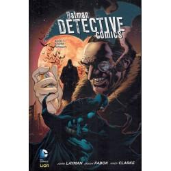 Batman  NL HC Detective comices 03 Keizer Pinguin