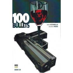 100 Bullets NL 24 Haantje