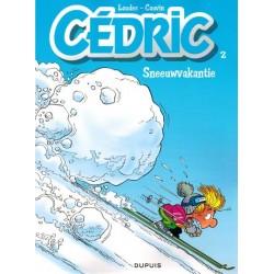 Cedric  02 Sneeuwvakantie