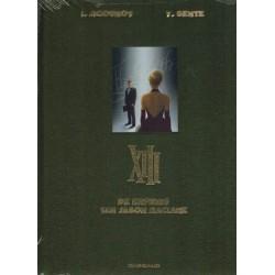 XIII  Luxe HC 24 De erfenis van Jason Maclane