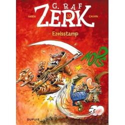 G. Raf Zerk  32 Ezelsstamp