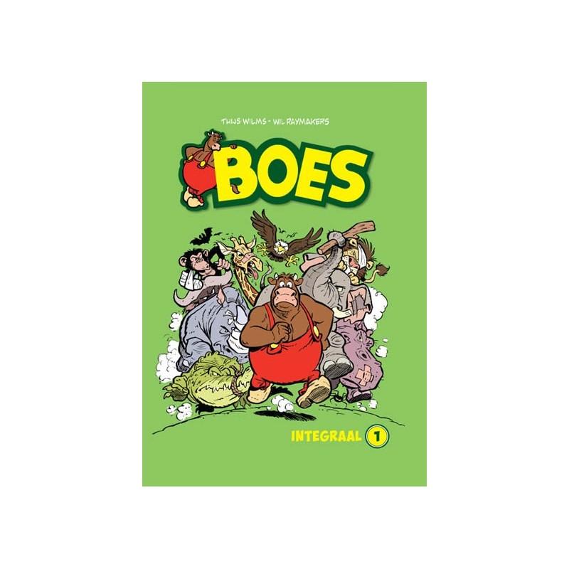 Boes  integraal HC 01