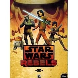 Star Wars  NL Rebels 02 De klopjacht van Kallus