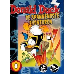 Donald Duck  De spannendste avonturen 08 door Sander Gulien