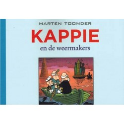 Kappie 136 De weermakers