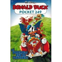 Donald Duck  pocket 249 De boerderij van de toekomst