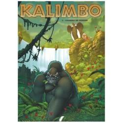 Kalimbo 02 Voorbij de einder