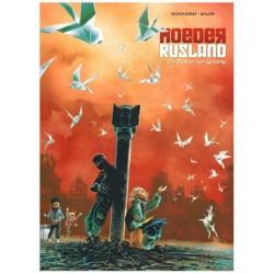 Moeder Rusland 02 De duiven van Grozny