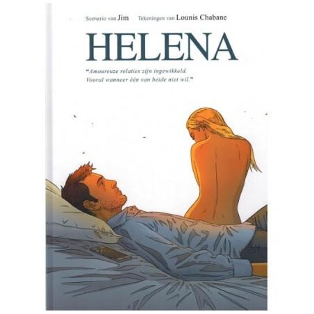 Helena set HC deel 1 & 2