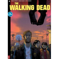 Walking Dead 06 NL