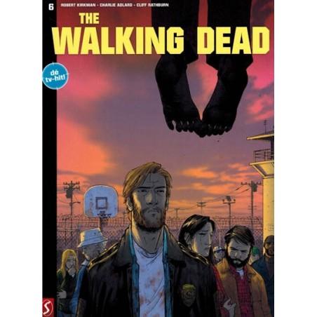 Walking Dead 06 NL